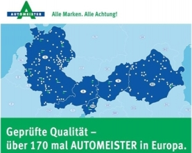 The AUTOMEISTER service network at 20 years
